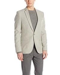Calvin Klein Premium Wool Flannel Sport Coat