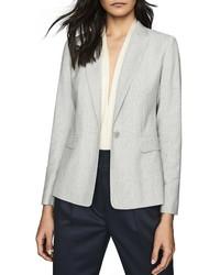 Reiss Thea Summerweight Suit Jacket
