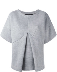 MM6 MAISON MARGIELA Flared Sweat Top