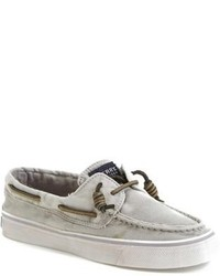 Grey boat shoes original 1578687
