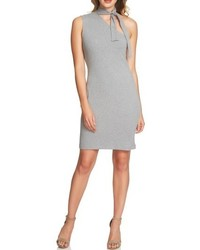 1 STATE 1state One Shoulder Body Con Dress
