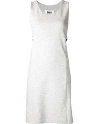 Maison Martin Margiela Mm6 By Casual Tank Dress