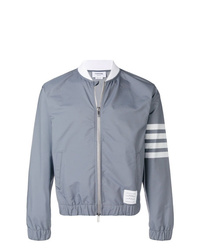 Thom Browne 4 Bar Swim Tech Bomber