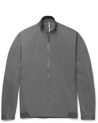 Arcteryx veilance nemis water resistant shell bomber jacket medium 1245746