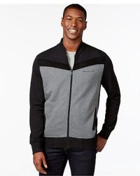 Sean John Colorblocked Sport Bomber Jacket Only At Macys