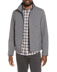 Zachary Prell Oxford 2 In 1 Jacket