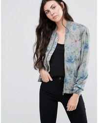 Pepe Jeans Pipa Bomber Jacket
