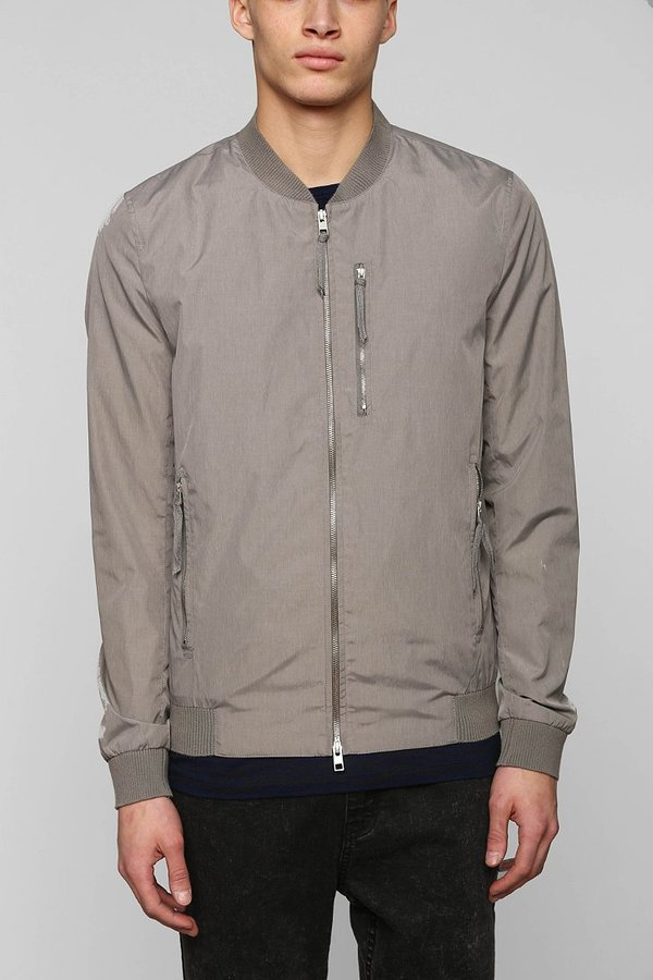 Lightweight Bomber Jacket Mens | Gommap Blog