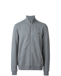 Michael Kors Zipped Track Jacket