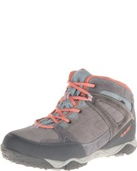 Hi-Tec Kids Tucano Waterproof Junior Light Hiking Boot