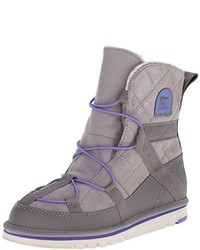 Sorel Youth Glacy Short Lg G Cold Weather Boot