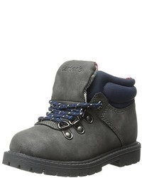 Carter's Stone Outdoor Boot Greyblue 8 M Us Toddler