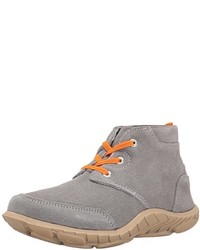 Umi Jaime Ii Active School Lace Chukka Boot