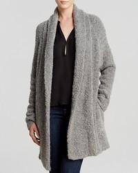 Cardigan solome soft boucl knit medium 102611