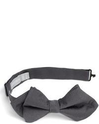 Nordstrom Boys Silk Bow Tie