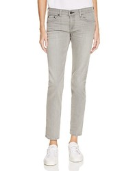 Jean the dre aged boyfriend jeans in aged grey medium 437981