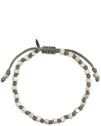 M. Cohen Knotted Bracelet