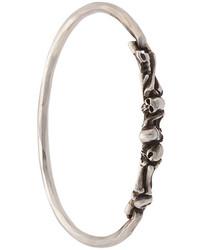 Werkstatt:Munchen Werkstattmnchen Bones Skulls Bracelet
