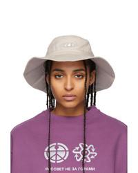 Eytys Grey Ballzy Bucket Hat