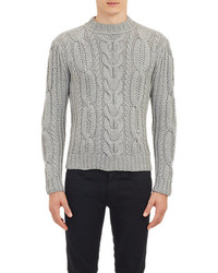 Belstaff Cable Knit Sweater