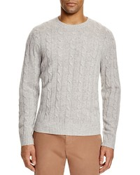 Duck Head Footwear Duckhead Buddy Cashmere Cable Knit Sweater