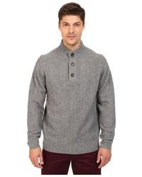 Rodd & Gunn Leamington 14 Button Sweater