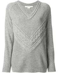 O2nd Cable Knit Sweater