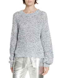 Veronica Beard Ryce Cotton Sweater
