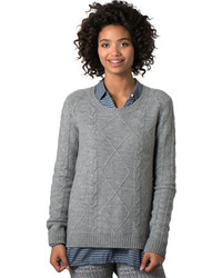 Toad Co Alma Cable Sweater