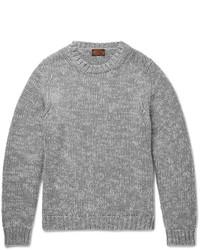 Tod's Vanise Mlange Cashmere Sweater