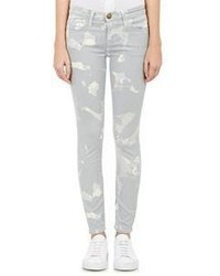 The stiletto skinny jeans grey medium 320753