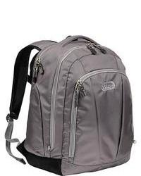 eBags Tls Workstation Laptop Backpack Grey Matter
