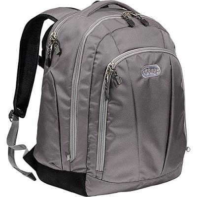 eBags Tls Workstation Laptop Backpack Grey Matter | Where to buy ...