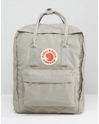 Fjallraven Kanken 16l Backpack Grey