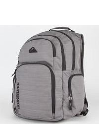 Quiksilver 1969 Special Backpack Grey One Size For 164385115