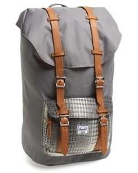 dac5cc54699 Herschel Supply Co Survey Hemp Backpack Out of stock · Herschel Supply Co  Little America Canvas Backpack