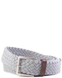 Tommy Bahama Braided Cotton Belt