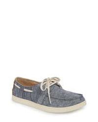 Toms Culver Boat Shoe