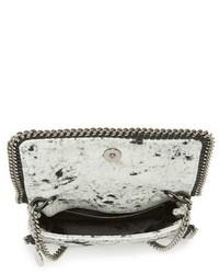 49e88687932f ... Stella McCartney Falabella Splash Canvas Crossbody Bag ...
