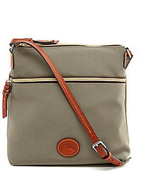Nylon cross body bag medium 437988