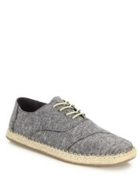 Toms Camino Canvas Sneakers