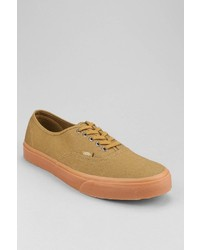 ... Vans Authentic Gum Sole Sneaker 5e59e942e
