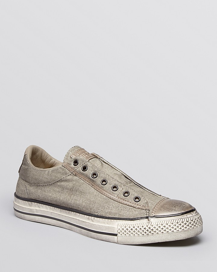 2cd1fe47ce6986 ... Converse By John Varvatos Chuck Taylor All Star Laceless Sneakers ...