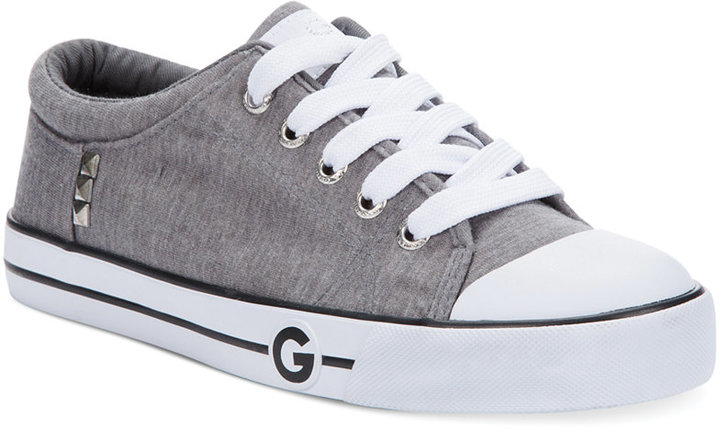 G by Guess Oona Sneakers, $49   Macy's