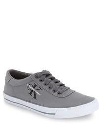 Oscar low top sneaker medium 590034