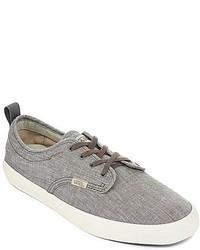 Vans Quinn Canvas Skate Shoes