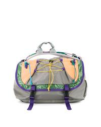 Kolor Backpack Style Shoulder Bag
