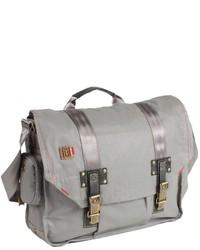 Ful Ampt 17 In Laptop Messenger Bag