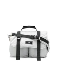 AMI Alexandre Mattiussi Mini Messenger Bag