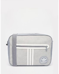 adidas Originals Suedette Airliner Messenger Bag